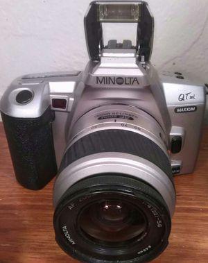 Minolta film camera 35 mm for Sale in Aurora, CO