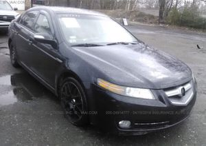 Parting out 2008 Acura TL for Sale in Lawrence, MA