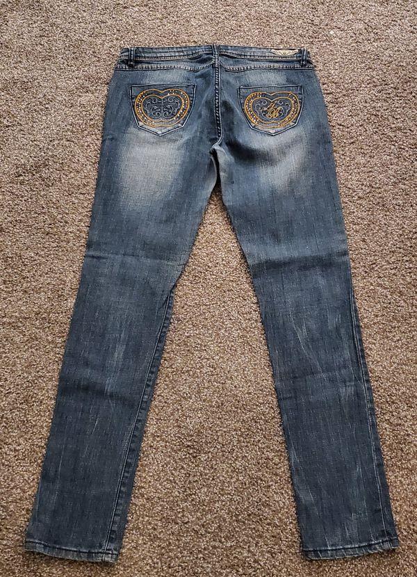 Apple Bottom Jeans