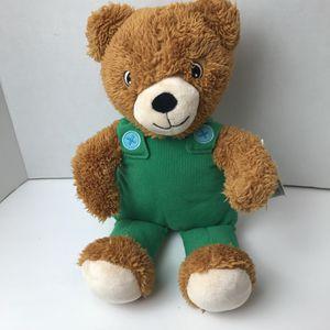 Kohl's Cares Corduroy Bear Plush Stuffed Animal Teddy for Sale in Avon Lake, OH