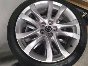 Mazda sp0rt tires for Sale in Santa Ana, CA