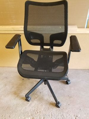 Office Deck Chair for Sale in Colorado Springs, CO