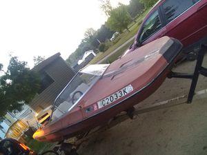 72 Peterborough playboy boat for Sale in Caro, MI
