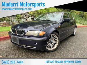 2003 BMW 3 Series for Sale in Kirkland, WA