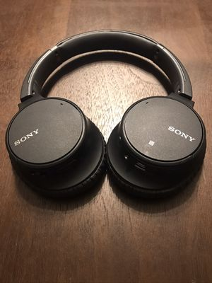 Sony WH-CH700N Wireless Bluetooth Noise Cancelling Headphones - Make Offer!!! for Sale in Paradise Valley, AZ