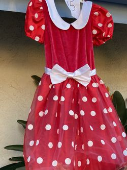 Minnie Costume for Sale in Moreno Valley,  CA