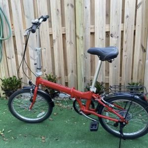 Viviana folding bicycle for Sale in Fort Lauderdale, FL