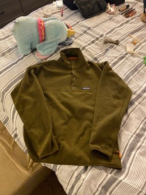 Patagonia LW better sweater Marsupial for Sale in Fremont, CA