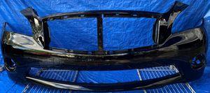 2011 - 2014 INFINITI M37 M56 Q70 FRONT BUMPER COVER BLACK for Sale in Fort Lauderdale, FL