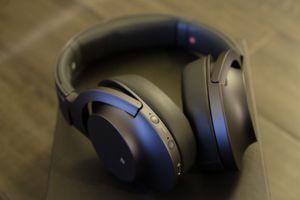 Sony WH-H900N h.ear on 2 Wireless Noise-Canceling Headphones for Sale in Bellevue, WA