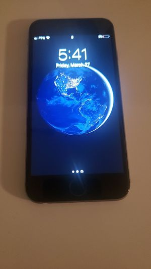 iphone 6 unlocked no scams for Sale in FORT LEONARD WOOD, MO
