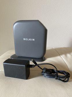 Belkin Play N600 wireless router for Sale in Portland,  OR