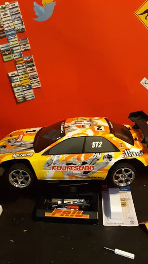Hpi sprint 2 for Sale in Cheyenne, WY