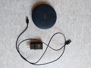 Samsung fast charging pad for Sale in Santa Maria, CA