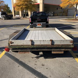 Great Lift Trailer for Sale in Spring Hill, TN