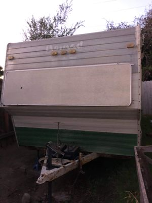 1979 skyline camper trailer for Sale in Montclair, CA