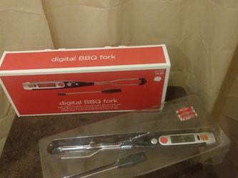 Digital BBQ Fork for Sale in Winder,  GA