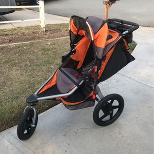 BOB Running Jogging Stroller for Sale in Bonita, CA
