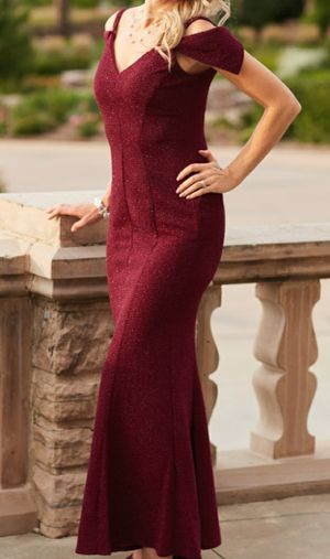 NW Nightway evening gown, prom dress, photoshoot dress for Sale in Westminster, CO