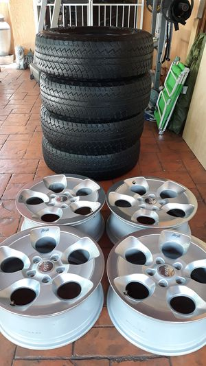 Jeep Wrangler Wheels and Tires for Sale in Hialeah, FL
