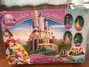 3D Pop Up Castle Princess Board Game for Sale in Woodbridge, VA