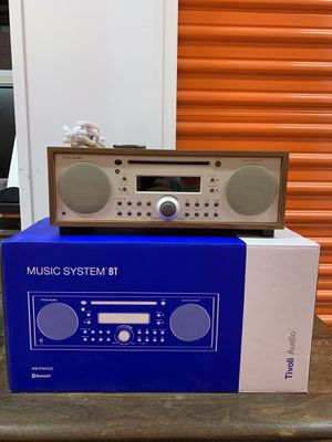 Tivoli Music System BT for Sale in Los Angeles, CA
