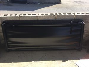 F150 bed cover for Sale in Dublin, GA