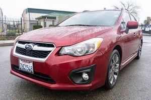 2014 Subaru Impreza 2.0i Sport Premium for Sale in Sacramento, CA