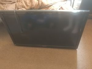 """Panasonic 42"""" TV (won't power on needs power supply board replaced) for Sale in Columbus, OH"""