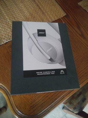 Bose 700 new model headphones for Sale in Wilmington, CA