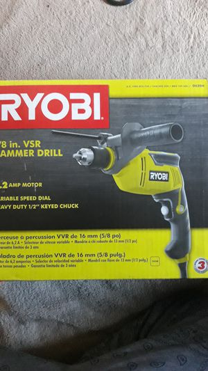 Hammer Drill for Sale in Hartford, CT