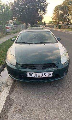 Mitsubishi Eclipse 2009 hatchback gasoline for Sale in Midvale, UT