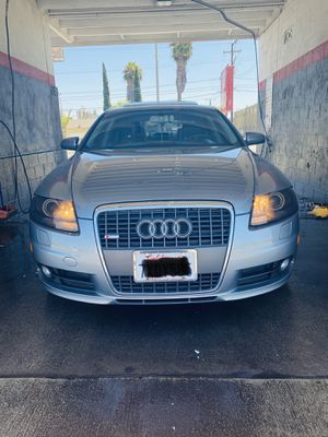 Audi A6 2008 for Sale in Anaheim, CA