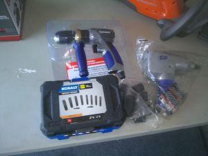 Kobalt power tools for Sale in Nashville, TN