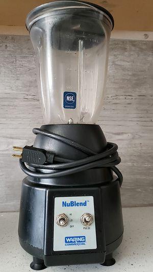 Waring Commercial Nublend Blender for Sale in North Las Vegas, NV
