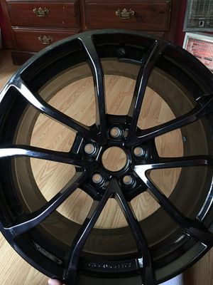 Corvette rims for Sale in Nashville, TN