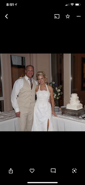 Wedding Dress for Sale in Fountain Hills, AZ