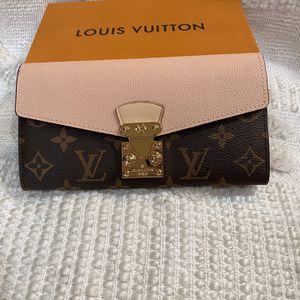 Brand New Louis Vuitton Wallet for Sale in Auburn, WA