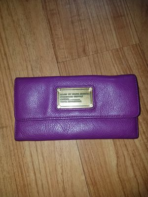 Marc Jacobs wallet for Sale in Arlington Heights, IL