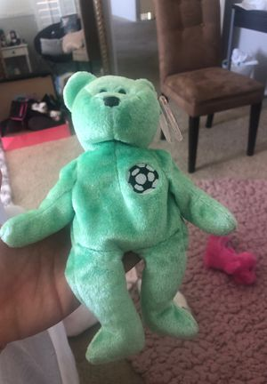 beanie baby for Sale in Murrieta, CA