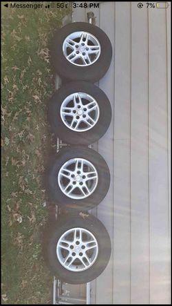Jeep Grand Cherokee wheels for Sale in Elgin,  IL