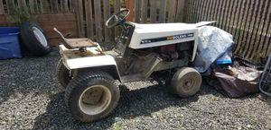 Bolens garden tractor for Sale in Damascus, OR