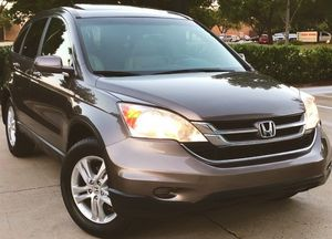 THE PERFECT DEAL - HONDA CRV for Sale in Norwalk, CA