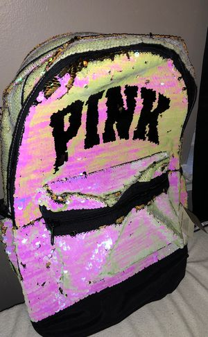 Victorias Secret PINK Backpack for Sale in Alexandria, VA
