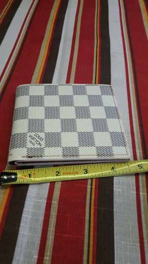 Fashion wallet para hombre nueva for Sale in Los Angeles, CA