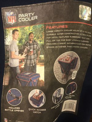 Seahawks Party Cooler for Sale in Aurora, OR