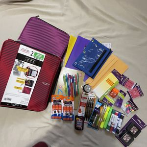 Lot Of School / Office Supplies for Sale in Beaverton, OR