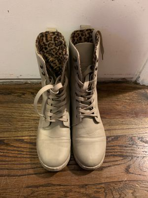 Boots size 8 for Sale in Wichita, KS