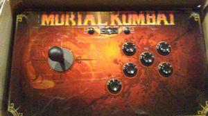 Mortal Kombat Arcade Controller for Sale in Columbus, OH