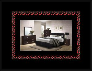 B630 11pc complete bedroom set for Sale in Hyattsville, MD